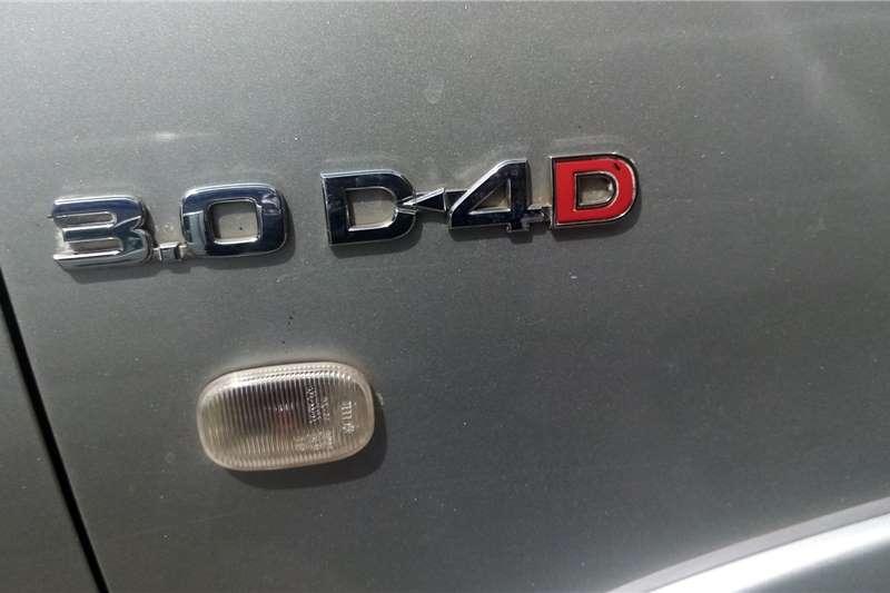 2009 Toyota Fortuner Fortuner 3.0D-4D auto