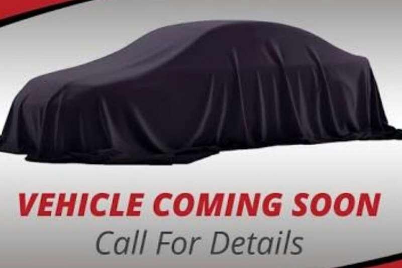 Toyota Fortuner 3.0D 4D auto 2014