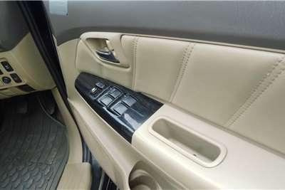 2013 Toyota Fortuner Fortuner 3.0D-4D Heritage Edition