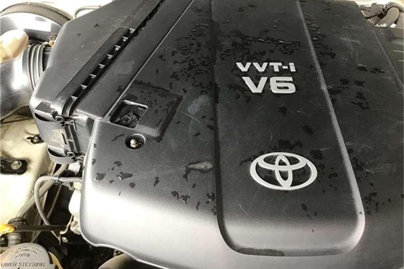 Toyota Fortuner V6 4.0 2006