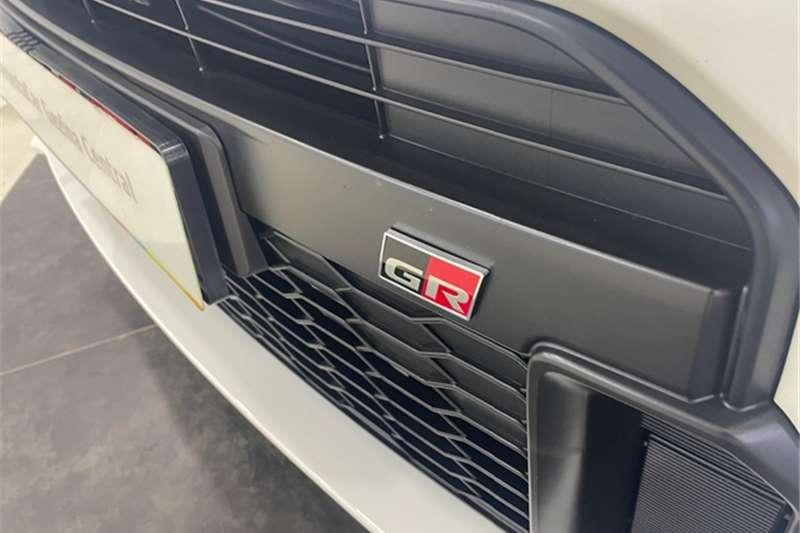 2021 Toyota GR Yaris GR YARIS 1.6T
