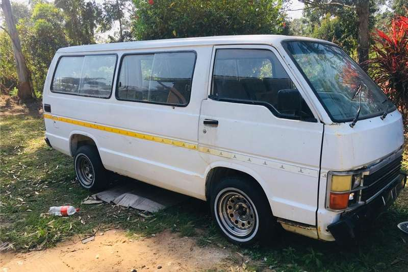 Toyota Hi-Ace Cars for sale in South Africa | Auto Mart
