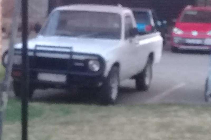 Toyota Hilux 2.0 1979