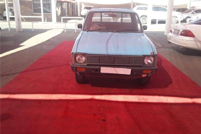 Toyota Hilux 2.0 1980