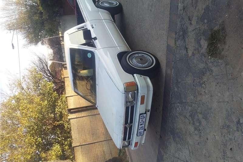 Toyota Hilux 2.0 1992