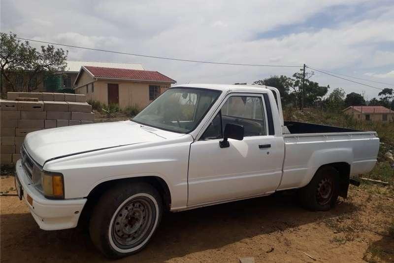 Toyota Hilux 2.0 1993