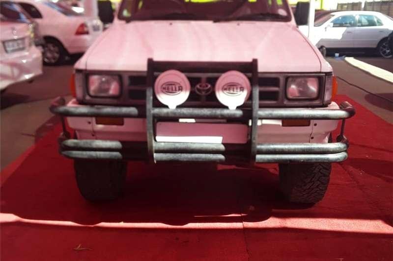 Toyota Hilux 2.0 1994