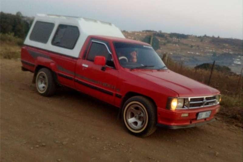 Toyota Hilux 2.0 1995