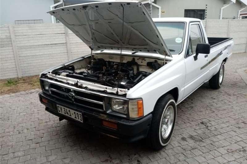 Toyota Hilux 2.0 1996