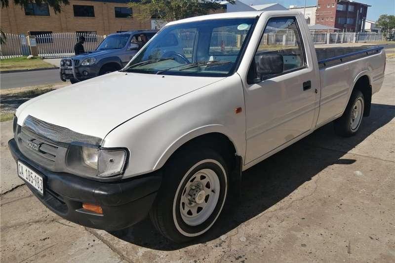 Toyota Hilux 2.0 1999