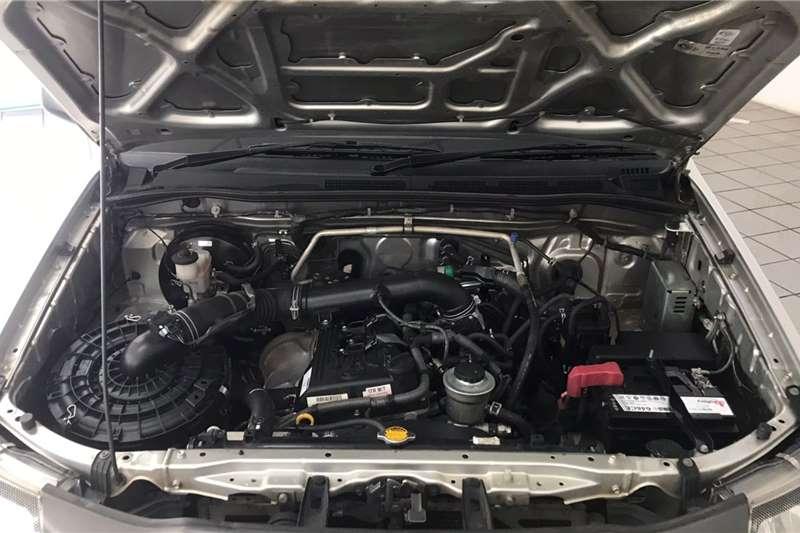 Used 2014 Toyota Hilux 2.0