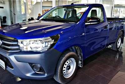 Used 2019 Toyota Hilux 2.0