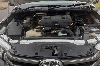 Used 2016 Toyota Hilux