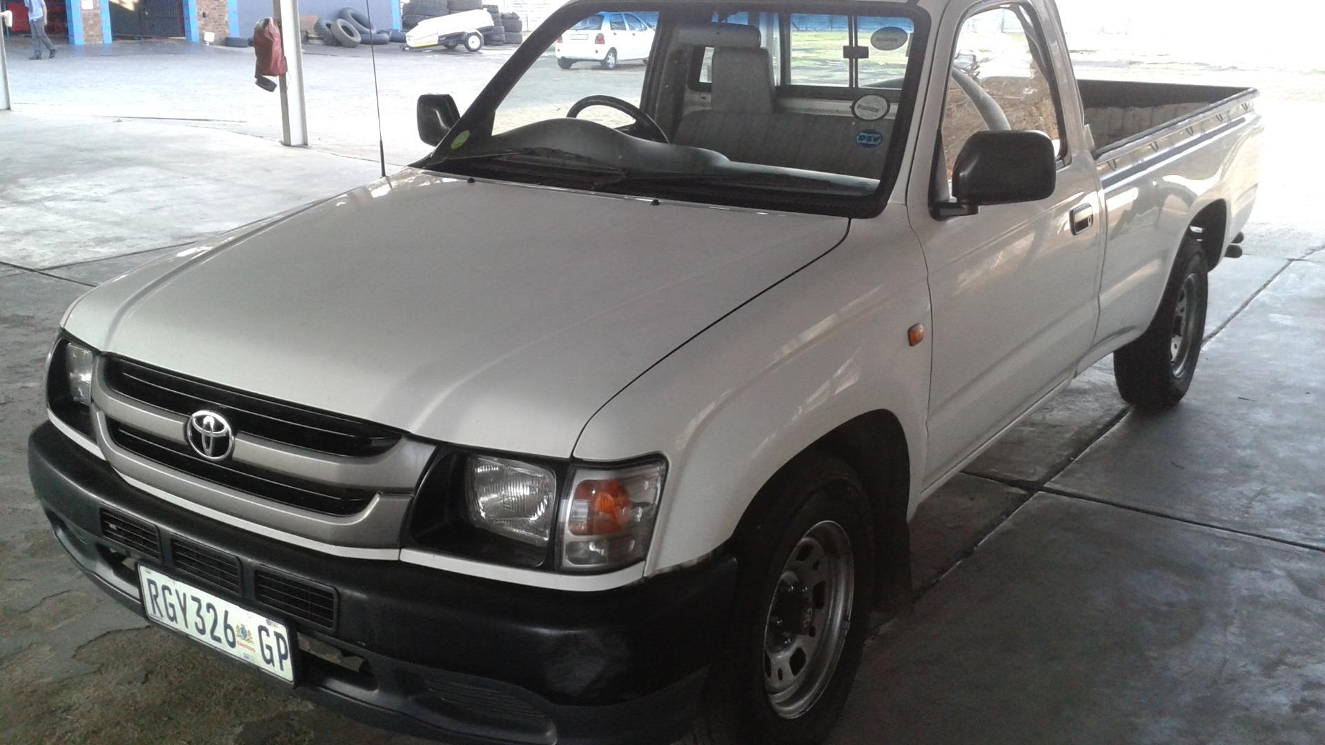 Kekurangan Toyota Hilux 2005 Murah Berkualitas