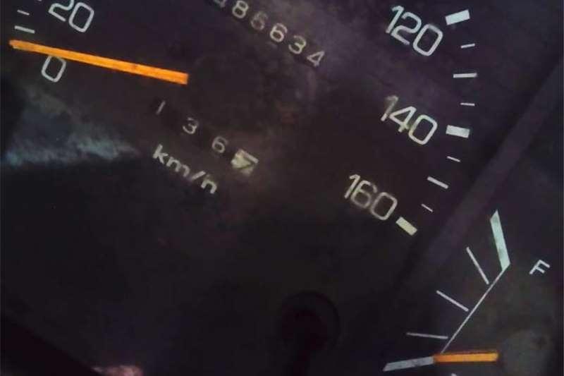 Toyota Hilux 2.4GD 1994