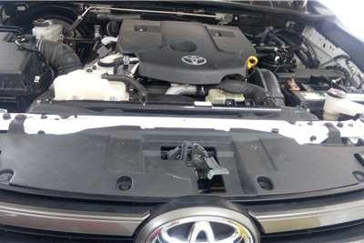 Toyota Hilux 2.4GD 2017