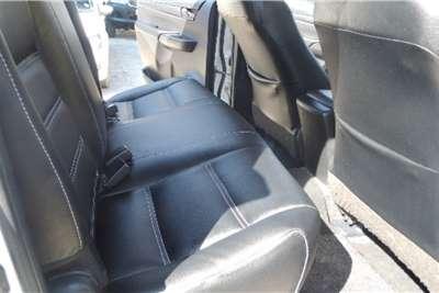 2018 Toyota Hilux Hilux 2.4GD-6 double cab 4x4 SRX