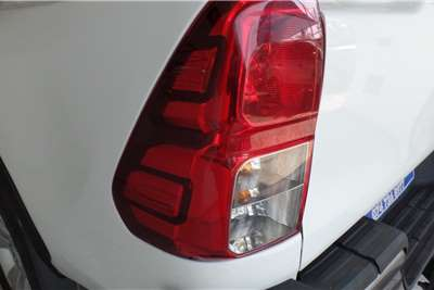 Used 2016 Toyota Hilux 2.4GD 6 SRX