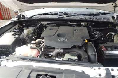 Used 2018 Toyota Hilux 2.4GD 6 SRX