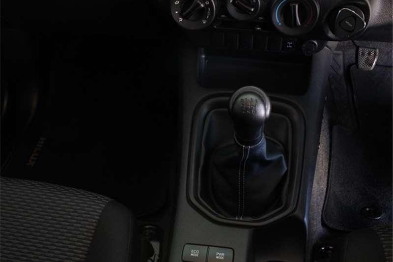 2016 Toyota Hilux Hilux 2.4GD-6 Xtra cab SRX