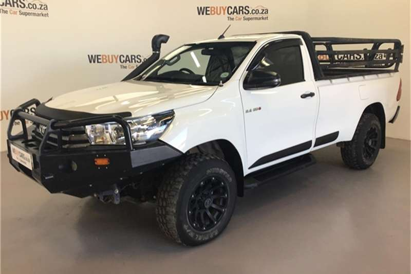 Single cab bakkies for sale in South Africa | Auto Mart