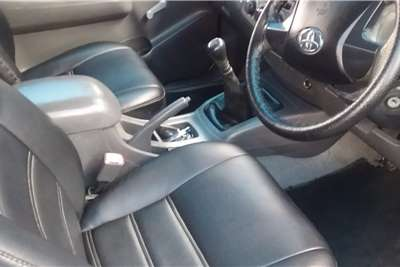 Used 2012 Toyota Hilux 2.5D 4D