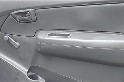 Toyota Hilux 2.5D 4D 2014