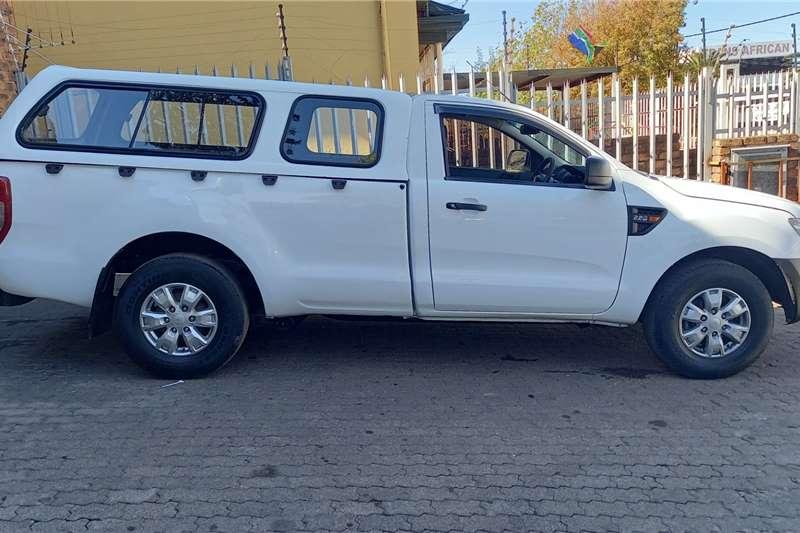 Used 2015 Toyota Hilux