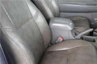 Toyota Hilux 2.5D 4D 4x4 SRX 2010