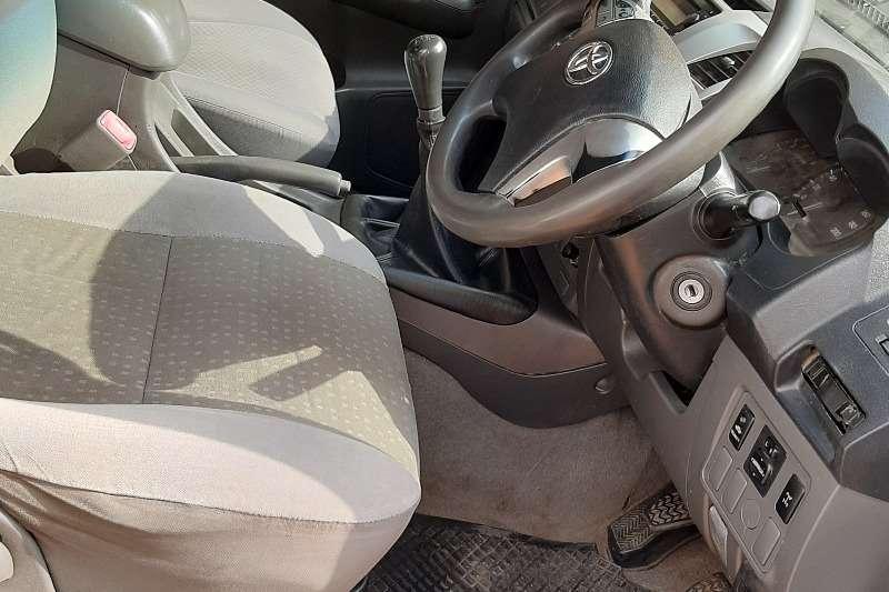 Used 2012 Toyota Hilux 2.5D 4D 4x4 SRX