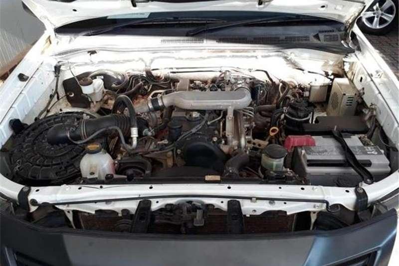 Toyota Hilux 2.5D-4D S 2014