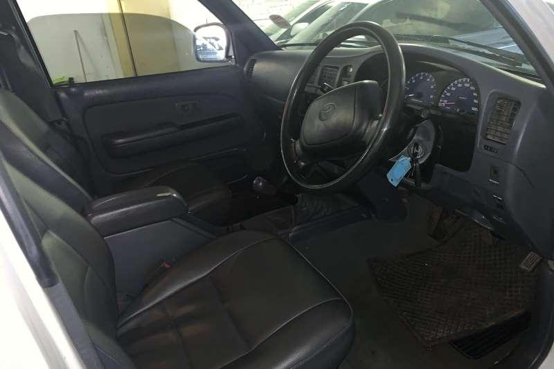 Toyota Hilux 2.7 2001