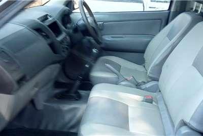Used 2009 Toyota Hilux