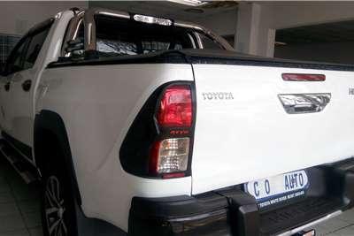 Toyota Hilux 2.8 GD 6 2018