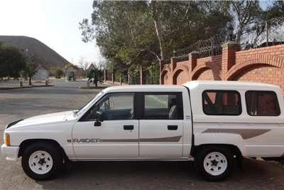 Used 1997 Toyota Hilux