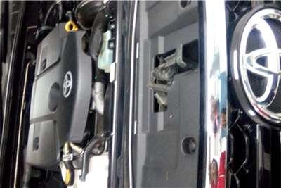 Toyota Hilux 2.8GD 6 2016