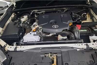 Toyota Hilux 2.8GD 6 4x4 Raider 2017