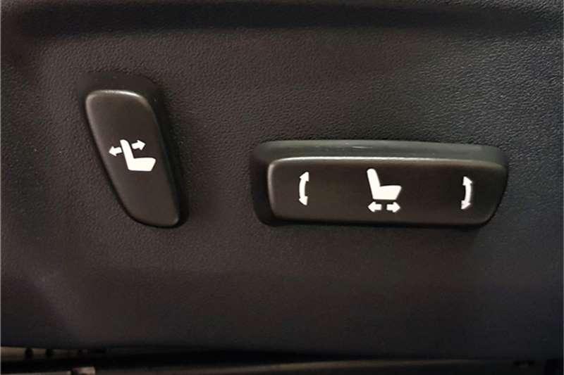 Toyota Hilux 2.8GD 6 double cab 4x4 Raider auto 2017