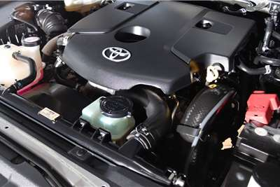 Used 2019 Toyota Hilux 2.8GD 6 Raider