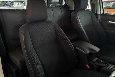 Used 2017 Toyota Hilux 2.8GD 6 Xtra cab Raider