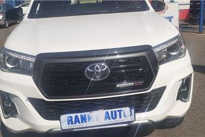 Used 2019 Toyota Hilux 2.8GD 6 Xtra cab Raider