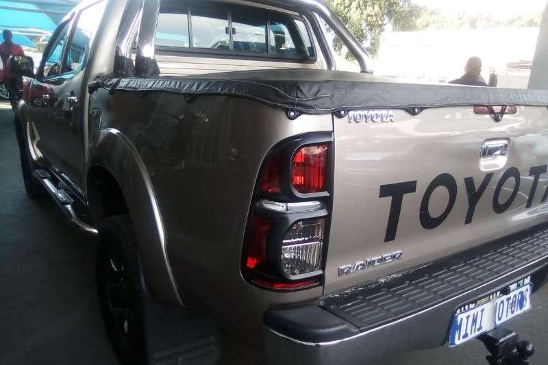 Toyota Hilux 3.0 D4D 2007