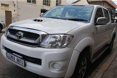 Toyota Hilux 3.0 D4D 2009