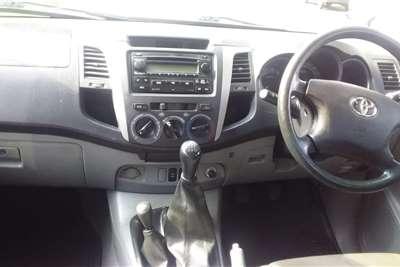 Used 2006 Toyota Hilux 3.0D 4D 4x4 Raider