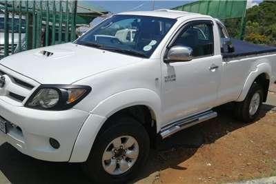 Used 2008 Toyota Hilux 3.0D 4D 4x4 Raider