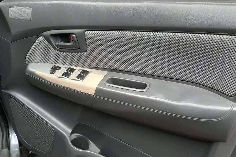 Used 2012 Toyota Hilux 3.0D 4D 4x4 Raider