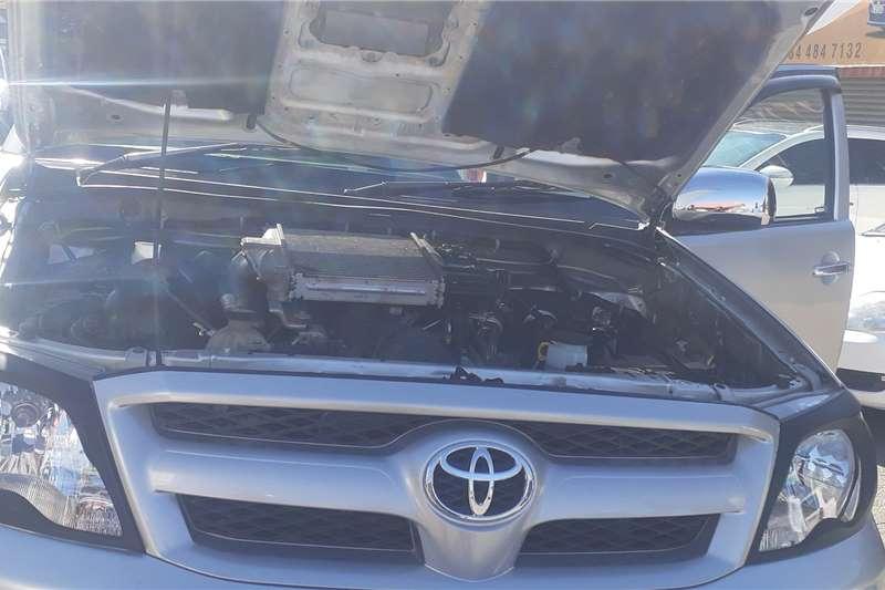 Used 2007 Toyota Hilux 3.0D 4D 4x4 Raider Legend 45
