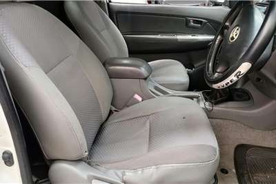 Used 2008 Toyota Hilux 3.0D 4D 4x4 Raider Legend 45