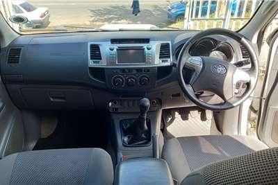 Used 2014 Toyota Hilux 3.0D 4D 4x4 Raider Legend 45