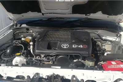 Toyota Hilux 3.0D-4D 4x4 Raider Legend 45 2016